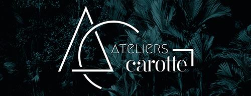 Logo Ateliers Carotte