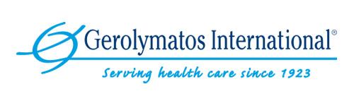 logo GEROLYMATOS INTERNATIONAL