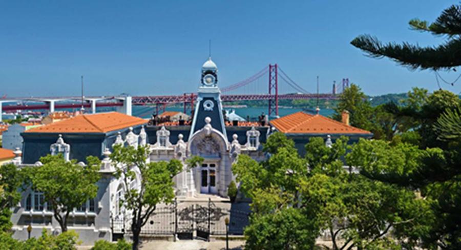 Pestana Palace - Lisbon - pre-congress conference prior to ECVIM congress - 2015