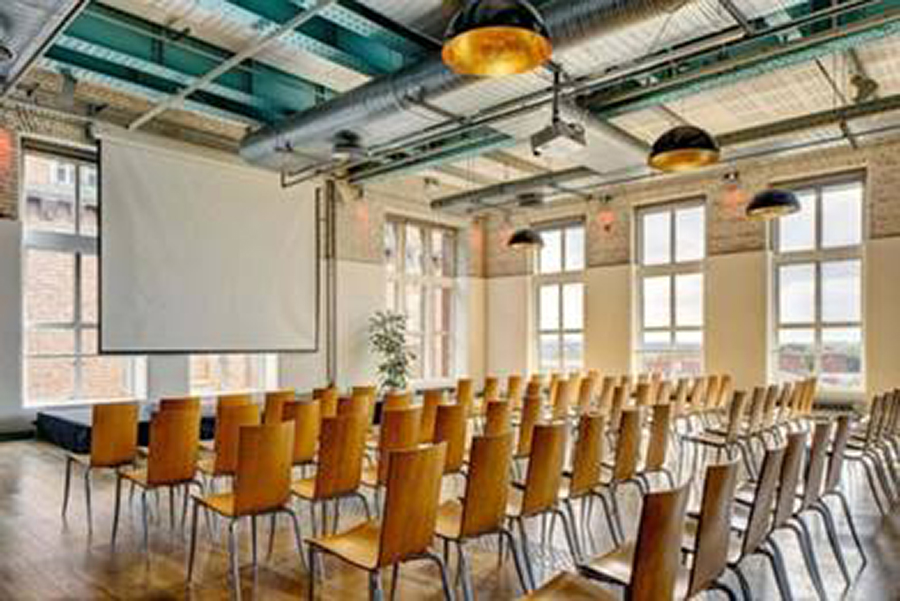 Guinness Store House - Dublin - - fully equipped meeting rooms