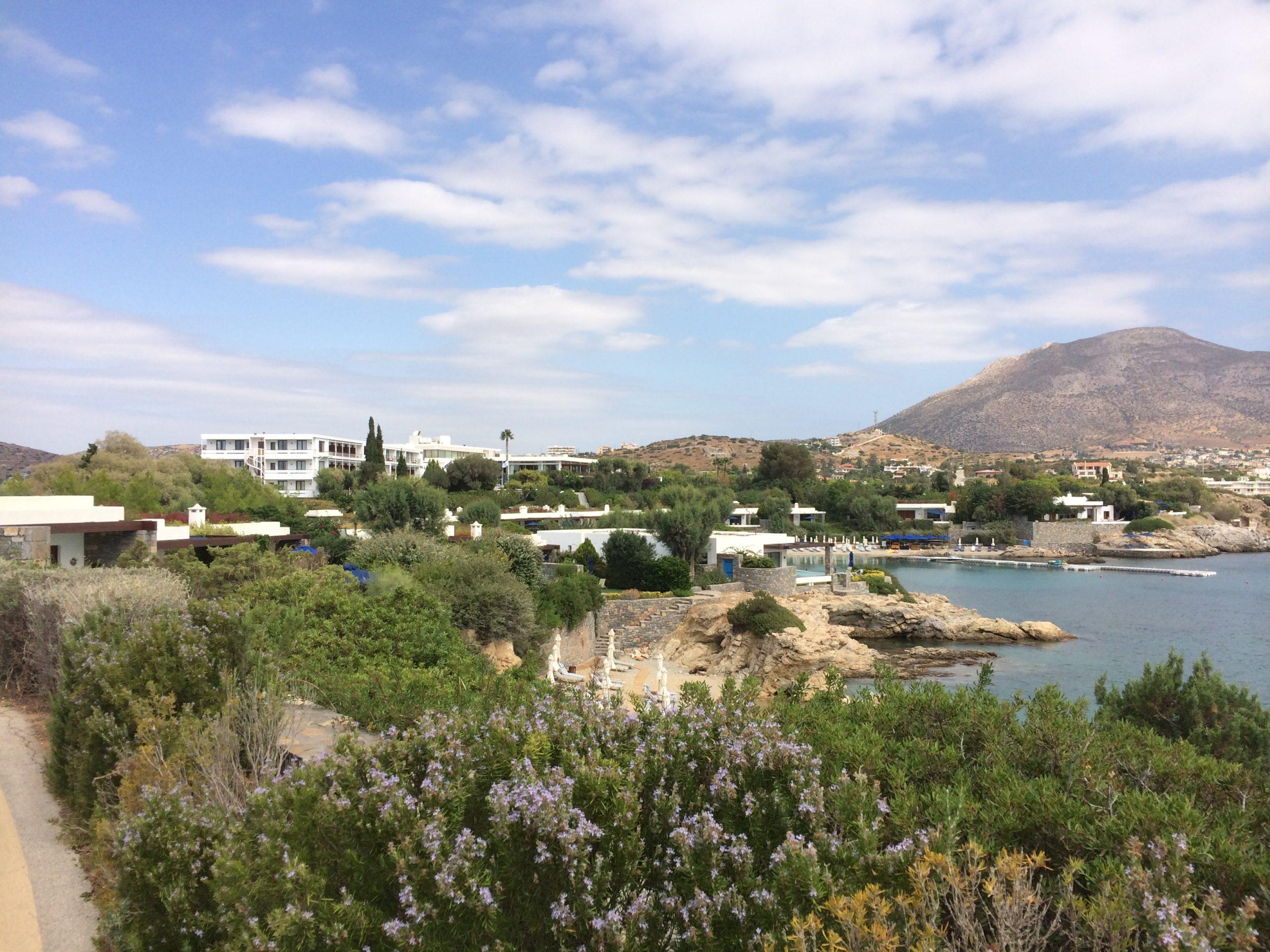 Lagonissi Resort - Athens