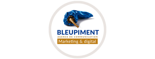 BLEUPIMENT, agence de communcation
