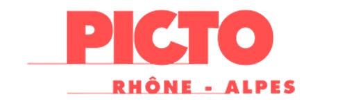 logo Picto Rhône-Alpes