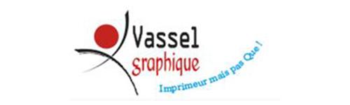 logo Vassel graphique